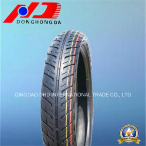 Chinese Factory Supply 275-18 Top High Quality Motorcycle Tire