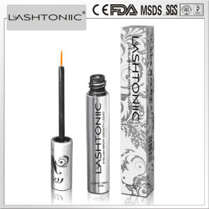 Lashtoniic Best Eyelash Growth Serum Eyelash Enhancing Liquid Eyebrow Grower with FDA SGS pictures & photos
