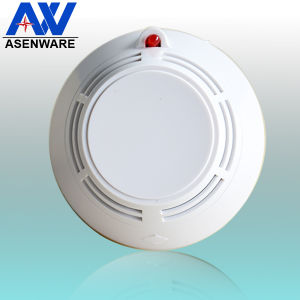 Addressable Fire Alarm Fixed Temperature Heat Detector (AW-ATD2188) pictures & photos