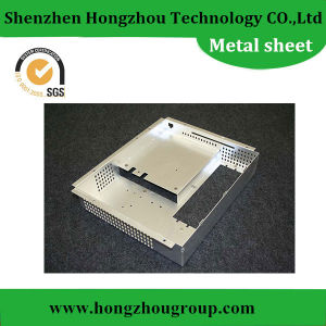 Professional Custom High Quality OEM Metal Enclosure pictures & photos