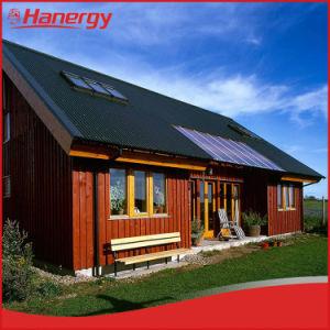 Hanergy Spainel Solar Fotovoltaico De Filme Fino Compact Solar Power System