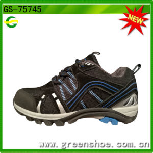 Wholesale Work Hiking Boots Athletic pictures & photos