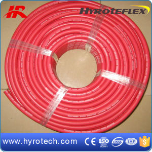 Red Color Acetylene Hose pictures & photos