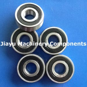 7/16 X 1 1/8 X 3/8 Ball Bearings 1615-2RS 1615zz pictures & photos