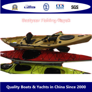 Bestyear Fishing Kayak pictures & photos