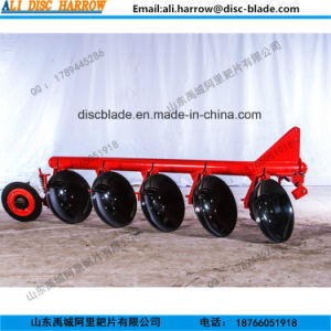 Tsdp Series of New Type Round Tube Disc Plough for Sale pictures & photos