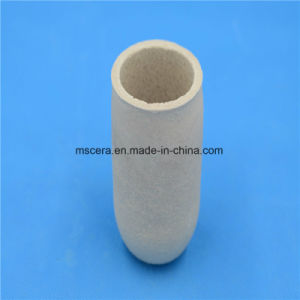 Refractory Ceramic Crucibles for Melting Steel pictures & photos