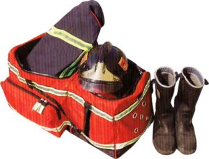 Fire Emergency Kit, First Aid Kit (Jca-3b)