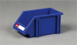 Plastic Bins (Stackable Storage Bin) DSL2515A pictures & photos