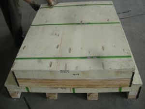 Magnesium Alloy Plate Az31b Mg Board for Europe Markets pictures & photos