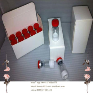 Peptides Melanotan2 with 10mg for Skin Tanning pictures & photos