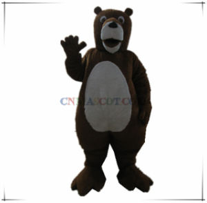 New Created Beaver Mascot Animal Party Costume for Sale