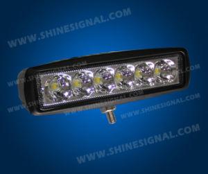Cars Parts Exterior LED Light (WBL28 18W) pictures & photos