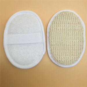 Hotel Amenities Loofah 1 Hotel Amenities Manufacturer OEM pictures & photos