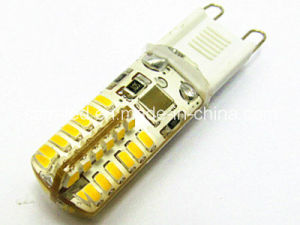 AC110/220V, 2.5W G9 LED Light