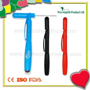 Pen Shape Diabetic Foot Test Monofilament (PH4118C) pictures & photos