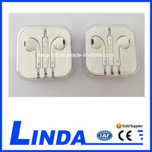 Original New Mobile Phone Earphone for iPhone 5 Earphone pictures & photos