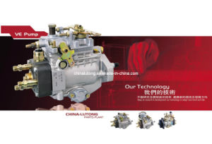 Diesel Fuel Injection Pump Ve4/11f1900lnj03 pictures & photos