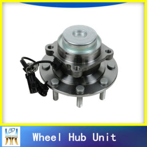Wheel Hub Bearing for Nissan pictures & photos