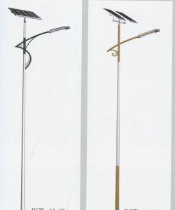 60W 6m Solar Street Light
