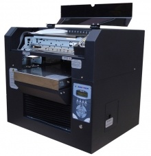 Versatile Flatbed Inkjet Printer A3 pictures & photos