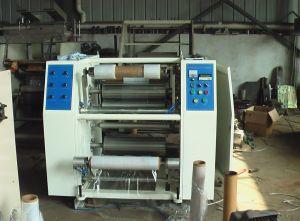 Fts-700 Auto PE Stretch Film Rewinding Machine (CE) pictures & photos