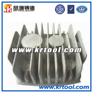 Professional Die Casting Factory for Aluminium Alloy Heat Sink pictures & photos