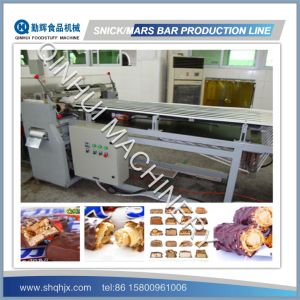 Muesli Bar Production Line pictures & photos