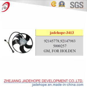 Electronic Cooling Fan for The Gm Air-Conditioner pictures & photos
