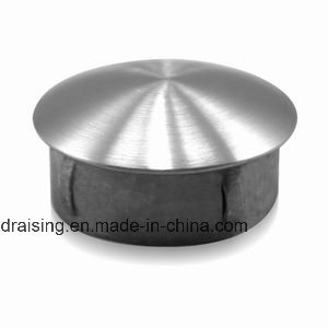 Stainless Steel End Cap, End Ball pictures & photos