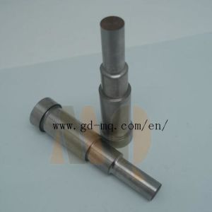 Hot Sale Carbide Double Stepped Punches (MQ1092) pictures & photos