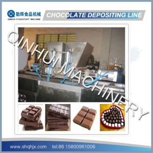 PLC Control&Full Automatic Line for Chocolate pictures & photos
