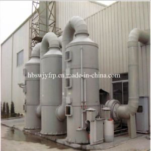 Industrial Dust Collector and Flue Gas Cleaning Equipment pictures & photos