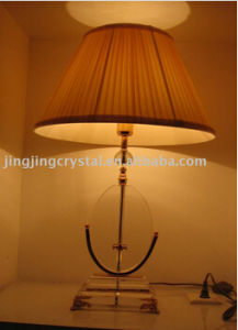 Crystal Table Lamps for Home Decoration pictures & photos