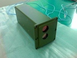 18km Laser Range Finder (JOHO18) pictures & photos