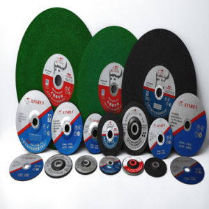 Abrasive Cutting Wheel 105*1.2*16 Supplier