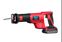 Lithium-Ion Cordless Reciprocating Saw pictures & photos