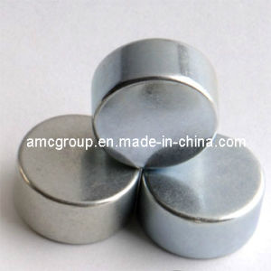Round Permanent SmCo Magnet pictures & photos
