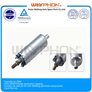 Auto Spare Parts Electric Fuel Pump E10002, 0580254911 for Ford, BMW Car (WF-5007) pictures & photos