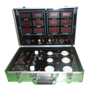 Mini Size LED Test Demo Case with Complete Test Functions pictures & photos