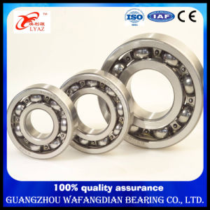 Miniature Deep Groove Ball Bearings 605 605z 605zz 605-RS 605-2RS Bearing 5X12X5 mm OEM Axial Fans Motors pictures & photos