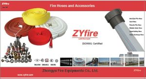 "All Type Fire Hose (3/4"" to 16"") pictures & photos"