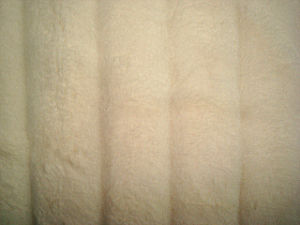 Mink Imitation Plush Fabric pictures & photos