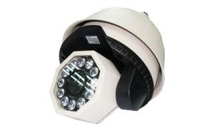 1080P IR High Speed Dome Camera