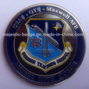 Challenge Coin (Hz 1001 C064) pictures & photos