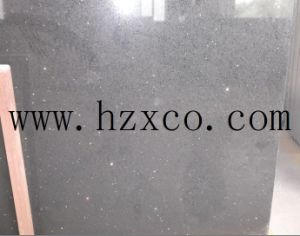 Crystal Brown Quartz, Crystal White Quartz, Quartz pictures & photos
