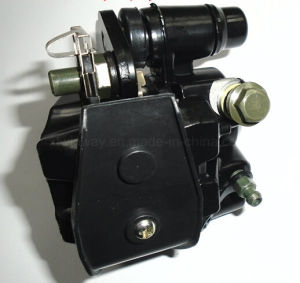 GS-125 Motorcycle Rear Hydraulic Caliper Pump Brake pictures & photos