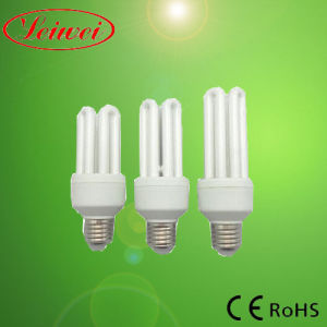 T4 3u Energy Saving Lamp Light pictures & photos