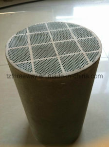 Diesel Particular Filter - Material Sic 200cpsi DPF Filter pictures & photos