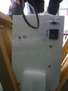 Under-Sink Water Ionizers (QY-28) pictures & photos